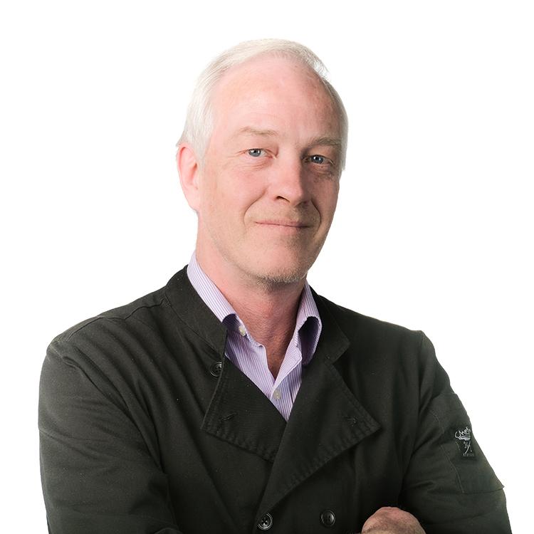 Kevin Desormeaux portrait