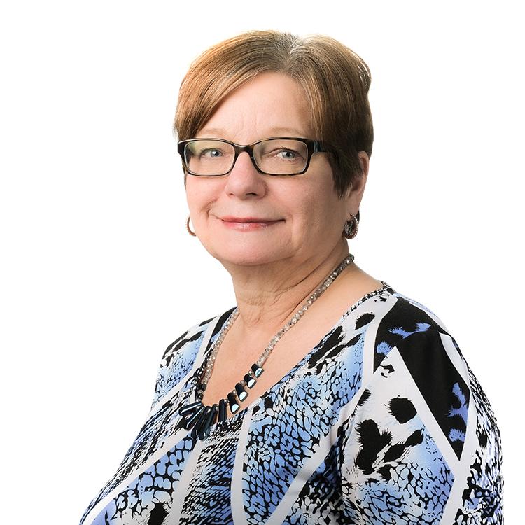 Cheryl Gothard, RN  portrait