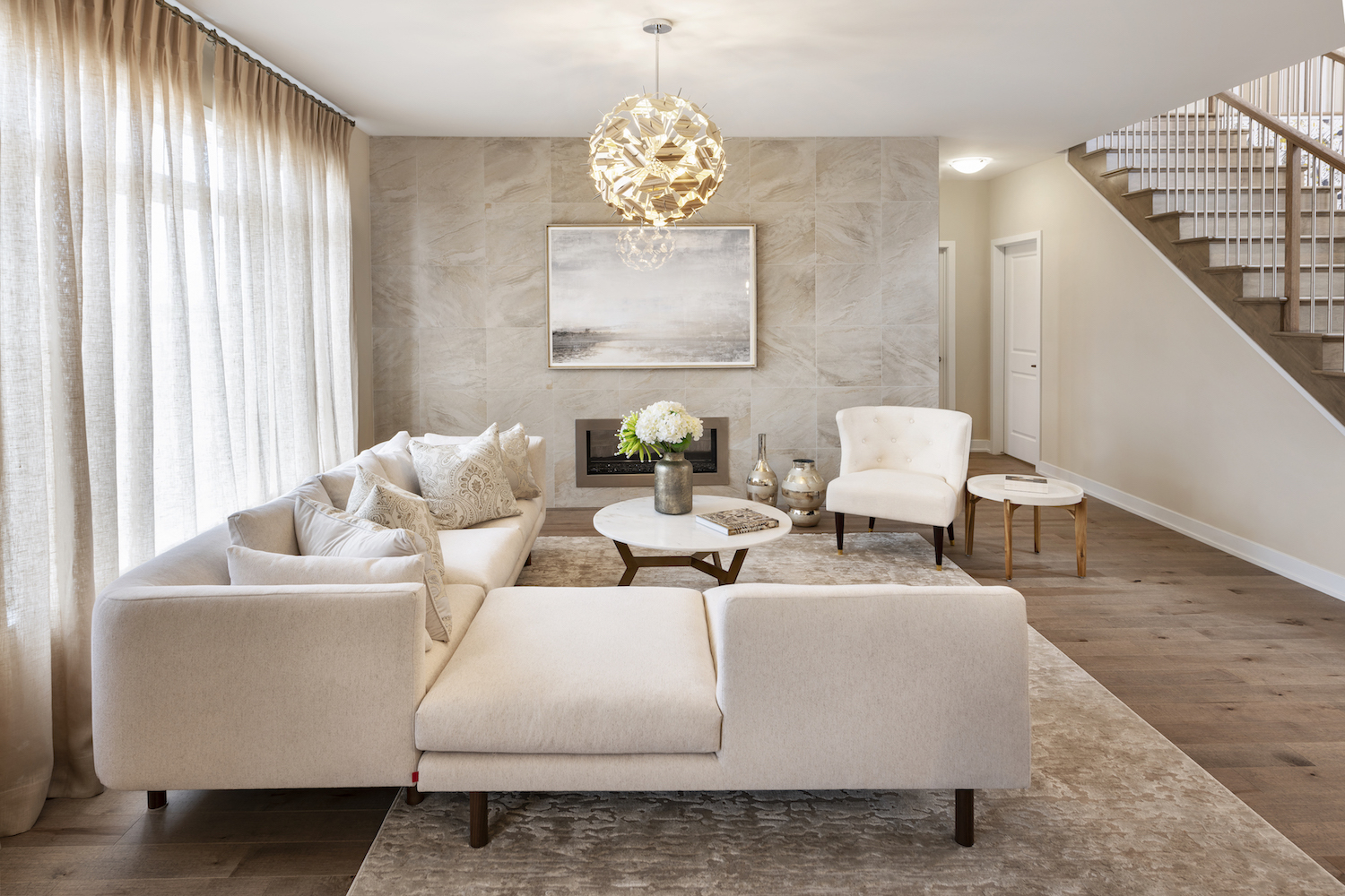 Claridge Homes Ottawa New Home