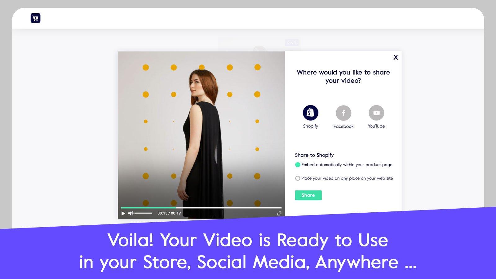 videofy