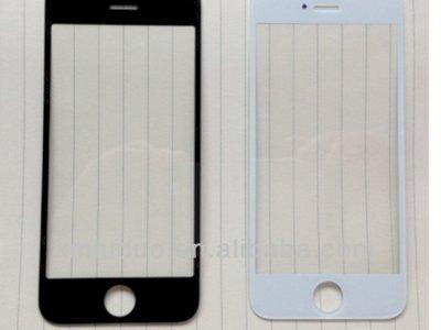 Vetro iphone 5 vari colori