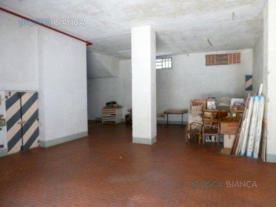 CUNEO, Via Bongioanni - MAGAZZINO/LABORATORIO o GARAGE