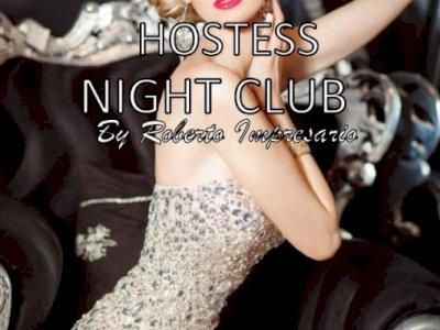 Lavoro nei migliori night club e lap Dance.