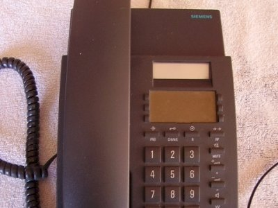 Telefono Siemens