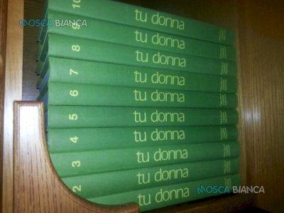 10 volumi Tu donna