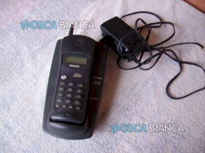 Telefono cordless Philips Xalio