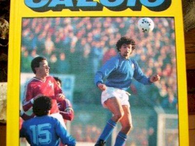 Almanacco illustrato del calcio 1986