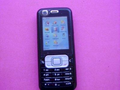 Cellulare Nokia 6120 classic c