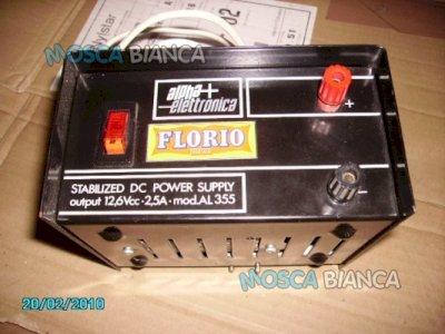 Stabilizzatore   power  suppl? autput    13,8 v.