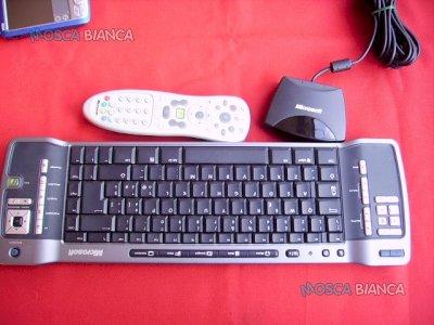Tastiera Microsoft media