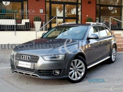 AUDI A4 allroad 3.0 V6 TDI 245 CV cl.d. S tronic Business