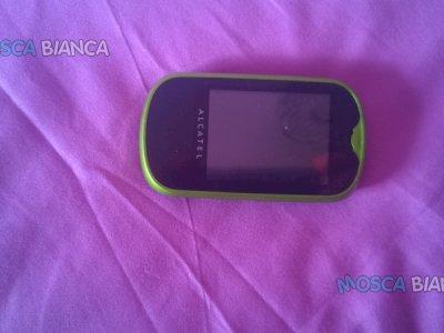 Cellulare Alcatel   OT-708