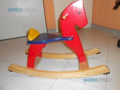 gioco in legno