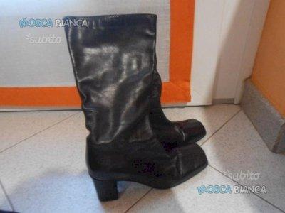 stivali per donna