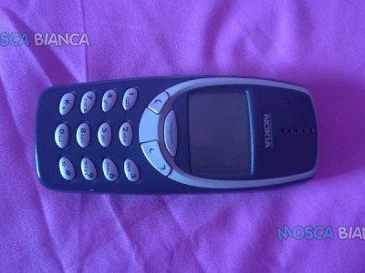 Cellulare Nokia mod. 3310