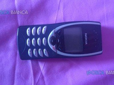 Cellulare Nokia mod. 8210