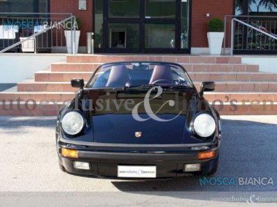 PORSCHE 911 Carrera 3.2 Speedster Turbo Look