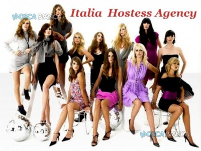 Figurante ,ballerine e hostess per night club