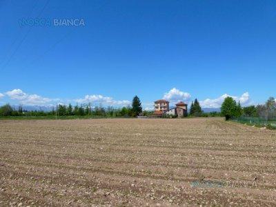 TERRENO AGRICOLO ai Ronchi (CUNEO)
