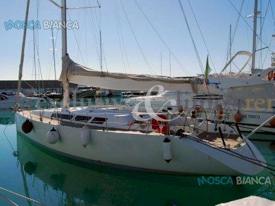 Dod Yacht Starkel 54