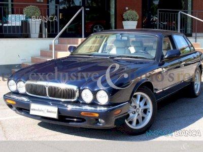 Jaguar xj 4.0 Executive