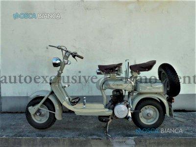 Innocenti Lambretta D 125