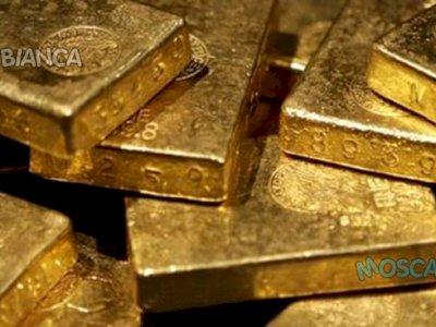 Lingotti d'oro 24 carati