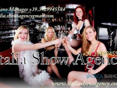 Lavoro in night club hostess figurante di sala ragazze