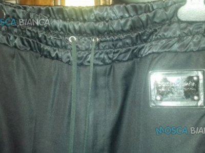 Pantaloni Dolce e Gabbana sportivi