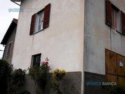 Casa semindipendente Ronco Scrivia