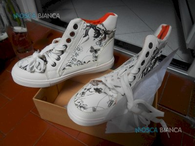 sneakers firmate