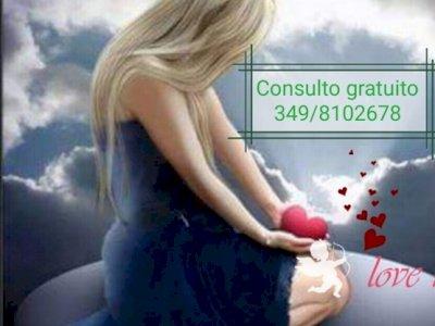 LA CARTOMANZIA DI ALINA CONSULTO GRATUITO