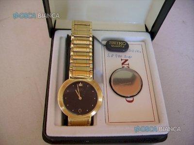 Orologio da polso Seiko
