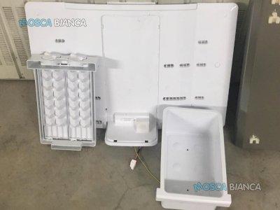 Ricambi Frigo congelatore Samsung  Mod.RT77VBPC