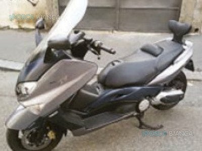 YAMAHA T MAX 500 ABS