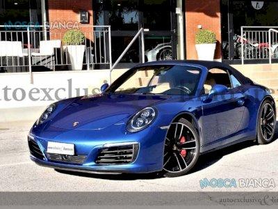Porsche 911 4S Cabriolet (991)