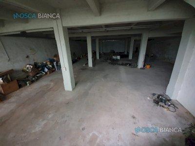 Fabbricato industriale/magazzini/deposito