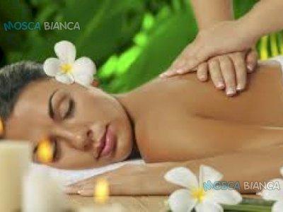 Massaggi completi a prezzi scontati per un totale benessere psicofisico