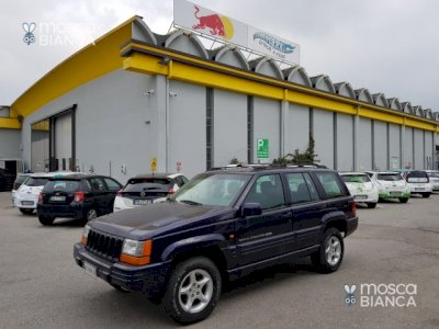 JEEP Grand Cherokee 5.9 4WD Quadra-Trac Limited LX