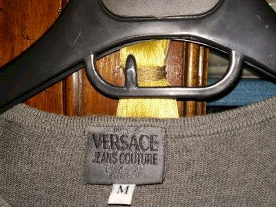 Maglia Versace