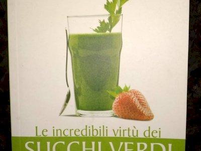 Manuale Succhi Verdi
