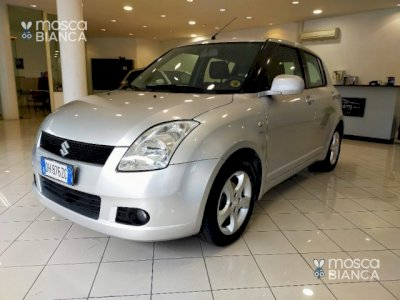 SUZUKI Swift 1.3 DDiS 5p. GL
