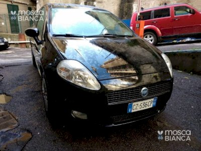 FIAT Grande Punto 1.3 MJT 75 CV 3p. Dynamic
