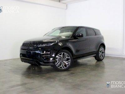 LAND ROVER Range Rover Evoque 2.0D I4 180 CV AWD Auto R-Dynamic SE