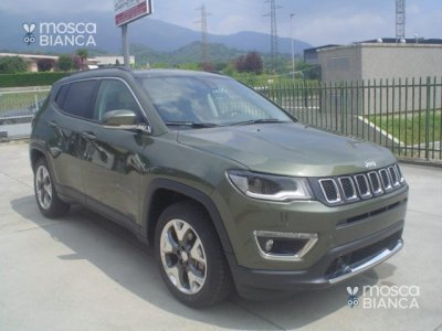 JEEP Compass 1.4 MultiAir 2WD Limited + NAVI NUOVA KM 0
