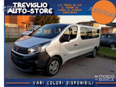 FIAT Talento 1.6 TwinTurbo MJT 125CV PL-TN Combi 12q 9 POSTI