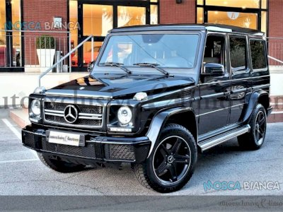 Mercedes Benz G350 Force