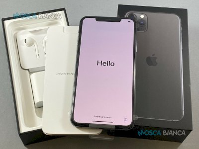 Apple iPhone 11 Pro 64GB = €500,iPhone 11 Pro Max 64GB = €530 ,iPhone XS 64GB = €350