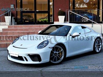 Porsche 991/911 GT3 Touring