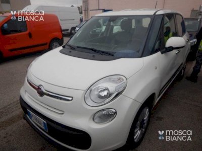FIAT 500L 1.6 Multijet 120 CV Business